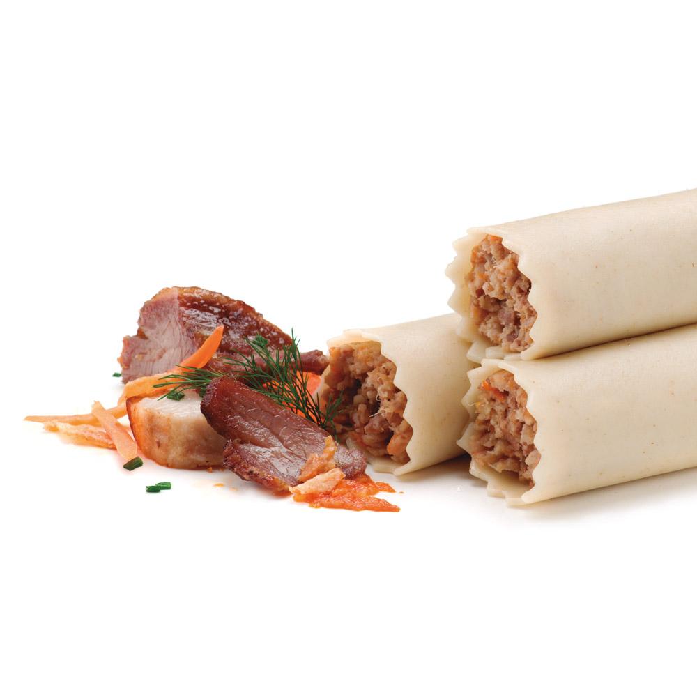 La Botiga dels canelons Crossandra - Canelons de carn